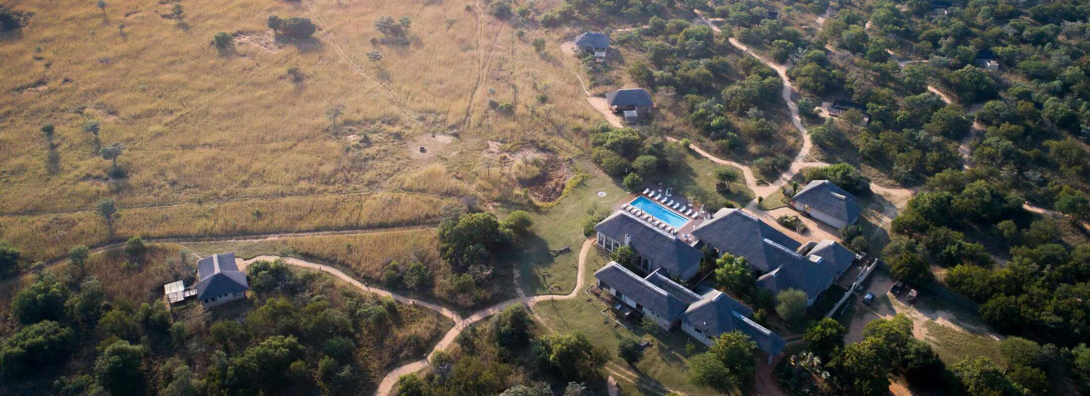 Thandeka Lodge Bela Bela Accommodation Resort Game Lodge Spa Kosher